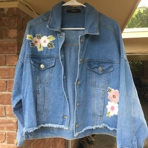 Forever 21 M jacket